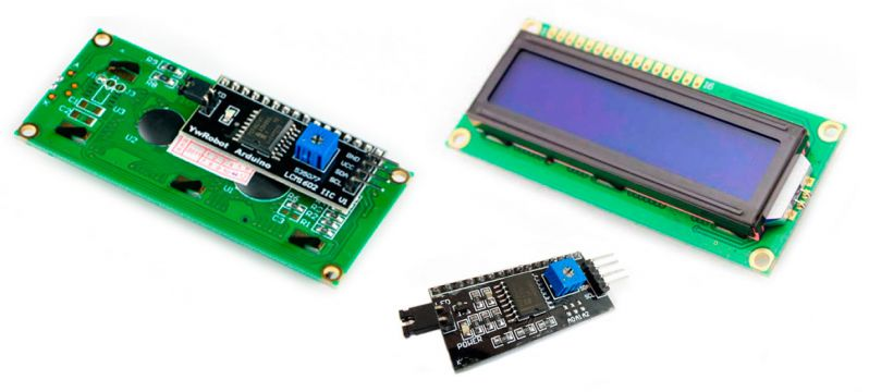 Display Lcd Mediante Bus I2c Twi Spi likewise Arduino Lcd Shield besides Programando Arduino in addition Lcd 16x2 Fondo Azul Caracteres Blancos also 16x2 Lcd Circuit Diagram. on uso de pantalla lcd con arduino